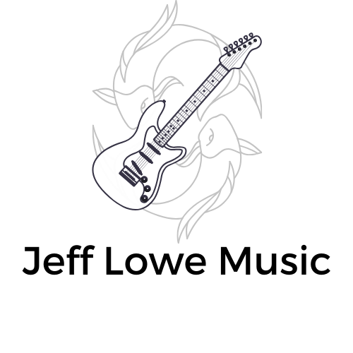 Jeff Lowe Music - GEM
